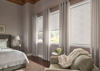 Graber-14301-Roller-Shades-RS17-crop custom curtains and drapery