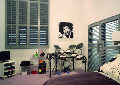 Plantation Shutters Specialty