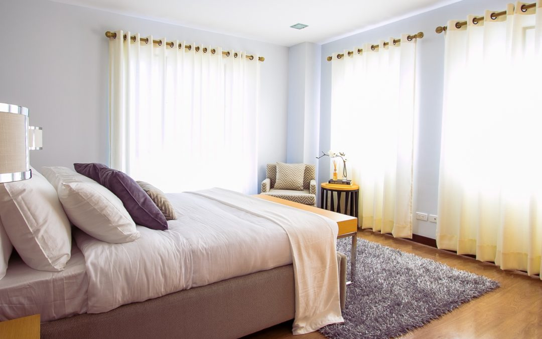 Out With the Old, In With the New: The Top Signs You Need to Replace Your Window Treatments