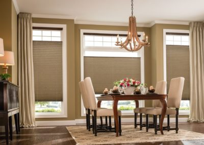 gr cellular shade and drapery