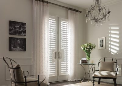 gr drapery and shutters