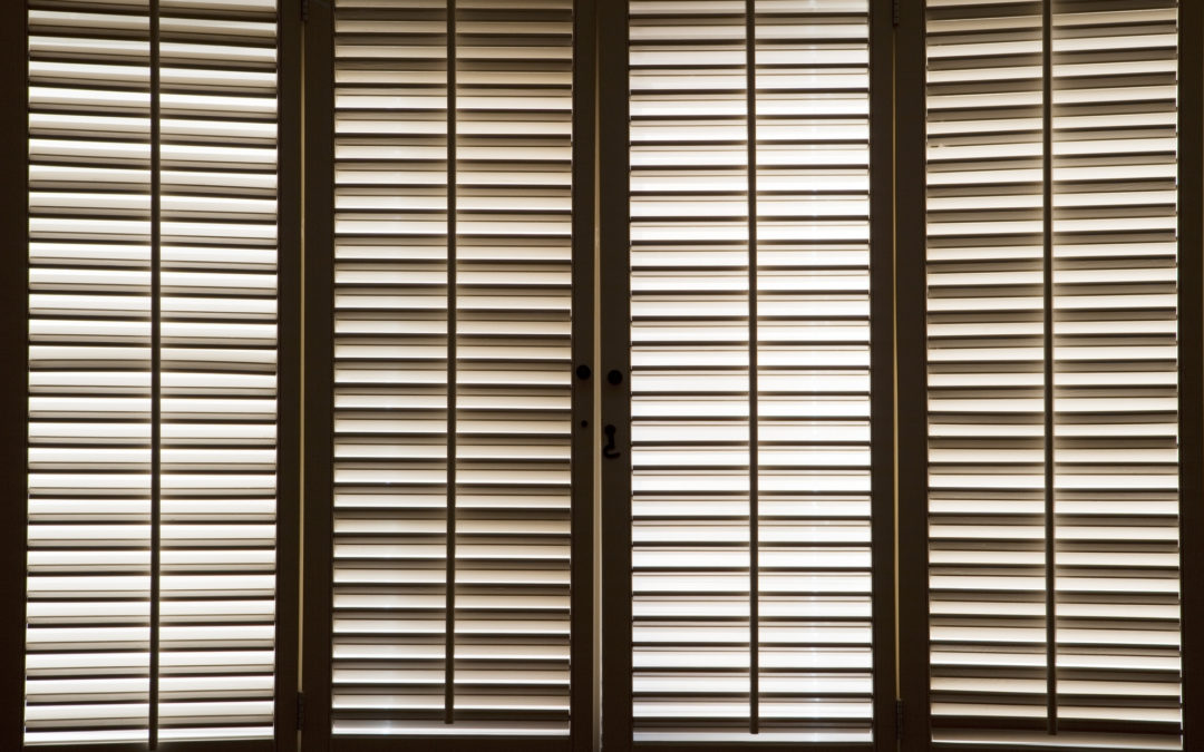 Wood for the Win: The Top 5 Benefits of Wood Shutters