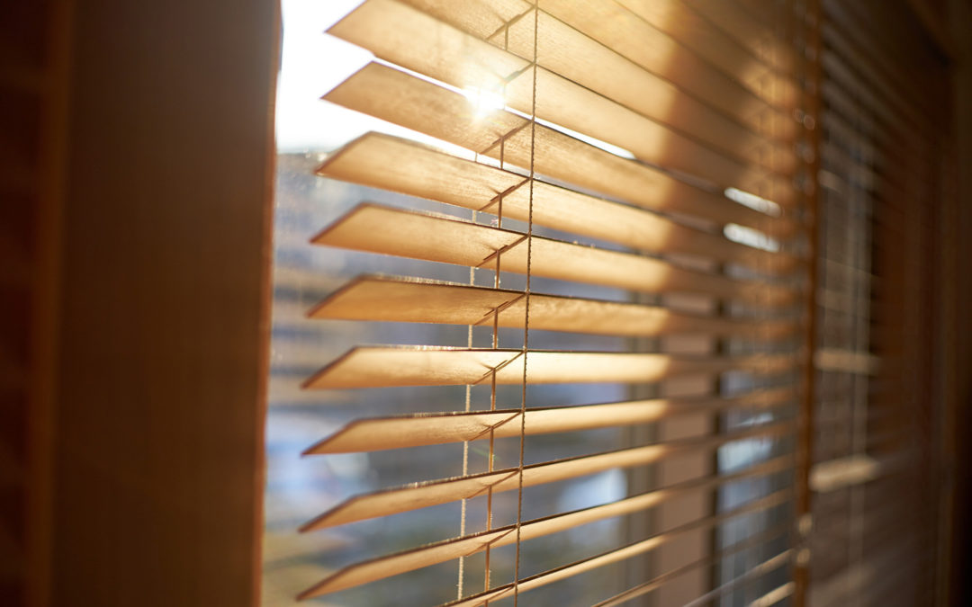 Real or Faux Wood Blinds: The Most Popular Window Blind in the World