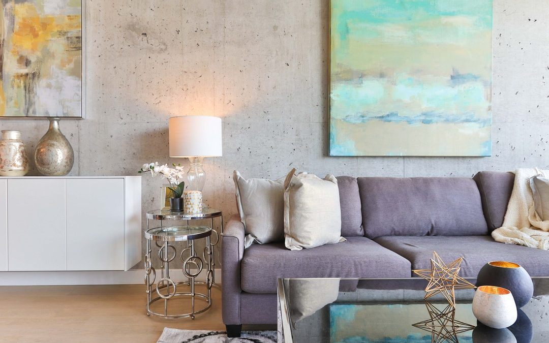 5 Tips for Picking Out Shades that Will Match Your Living Room Decor