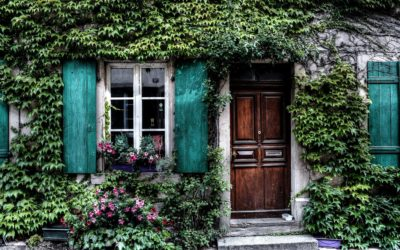 Your Guide to the Different Shutter Styles for Your Home