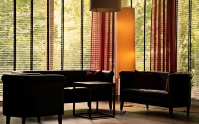 7 Modern Window Treatments That Are Trending Now