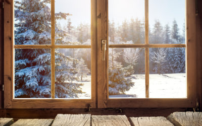 That Country Feel: 5 Popular Options for Rustic Window Treatments