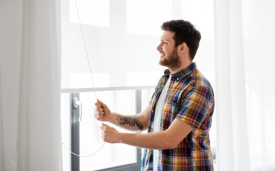 Me, Myself, and I: Top Types of Window Treatments for Privacy