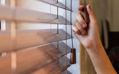 Blinded by the Light? 4 Reasons You Need Blinds for Windows