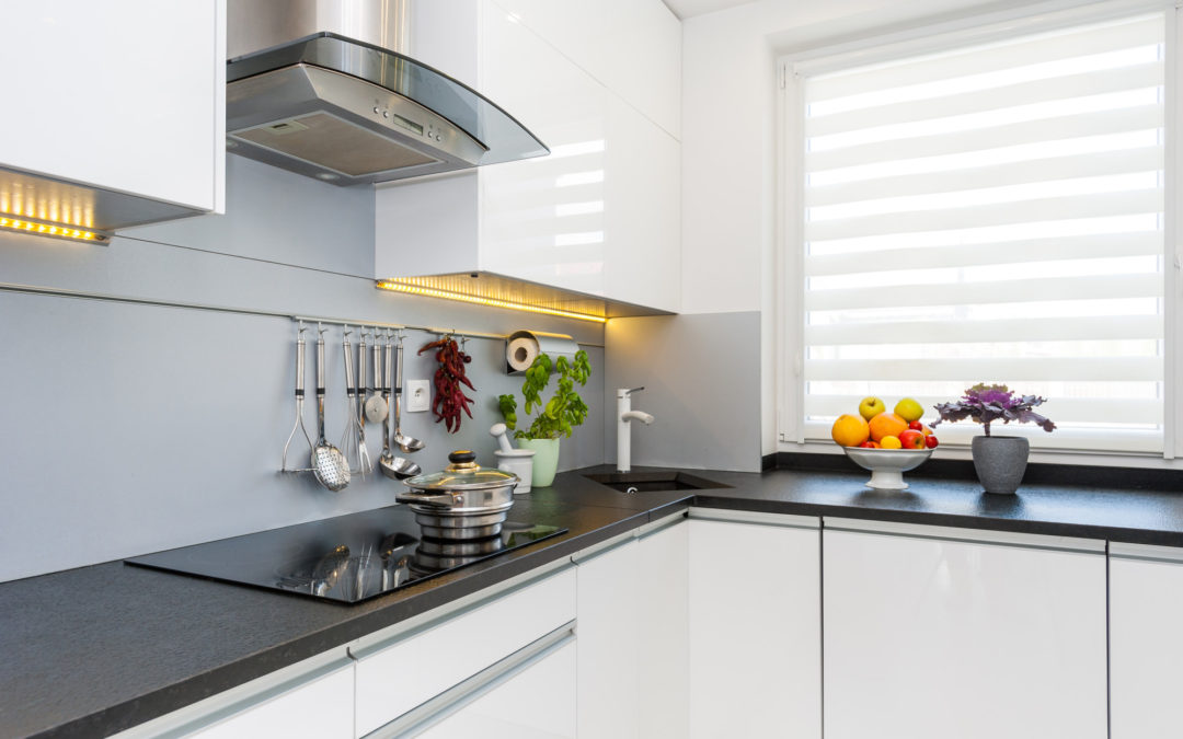 Need Inspiration for Your Kitchen Blinds? Try These Ideas