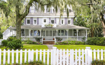 6 Beautiful Window Treatments for Historic Homes