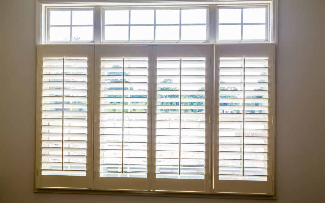 7 Benefits of Wooden Plantation Shutters