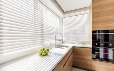 Buying New Blinds? Learn How to Clean Window Blinds Easily