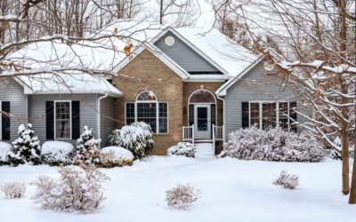 Winter Window Cover: How to Keep the Heat In and the Cold Out