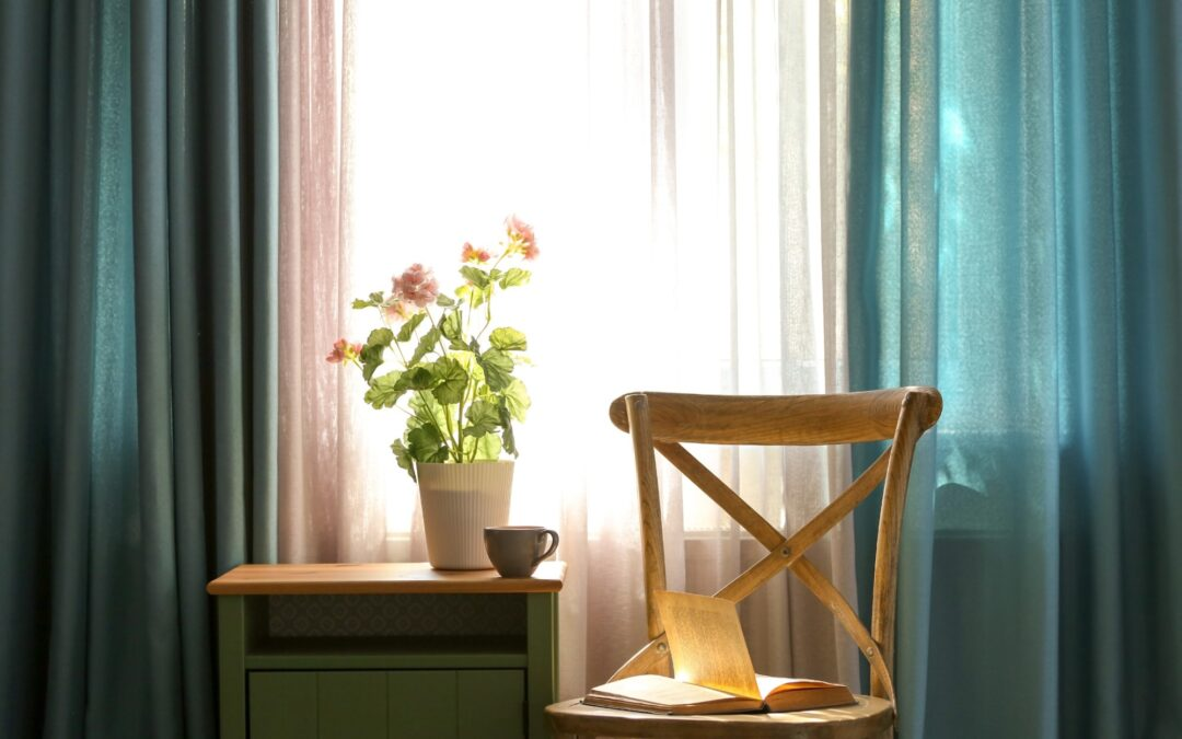 Green Window Blinds: How Eco Friendly Shades Make a Difference