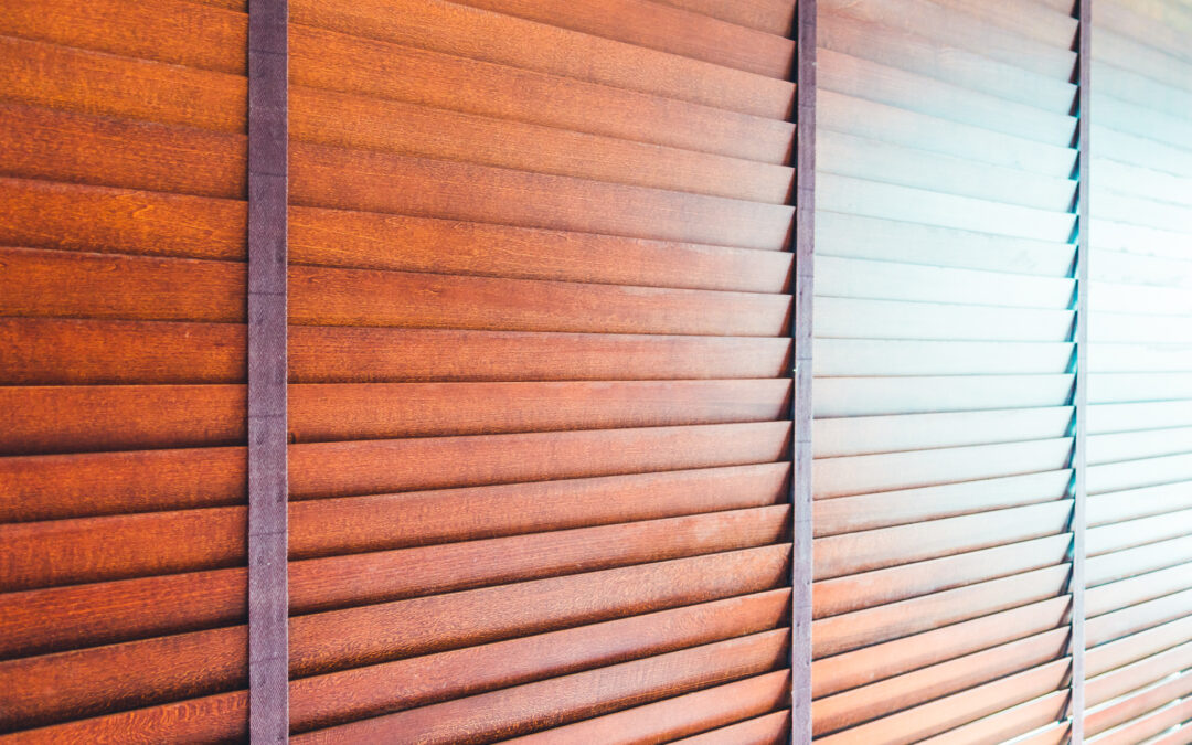 5 Tips for Choosing Wood Blinds for Your Home